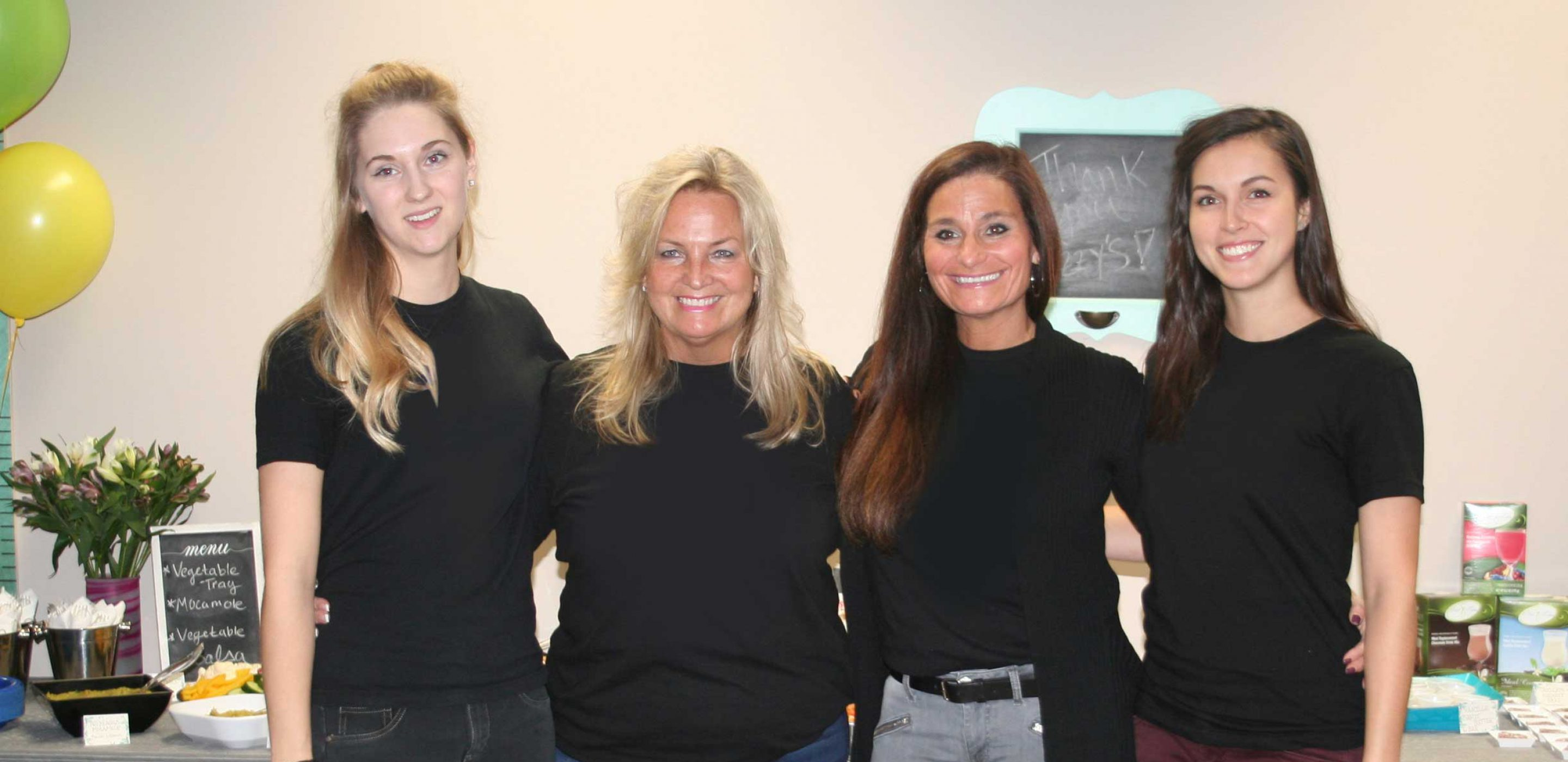 Our fabulous coaching team is with you every step of the way, helping you to improve your health and increase your self-esteem, leading you towards a more passionate life.