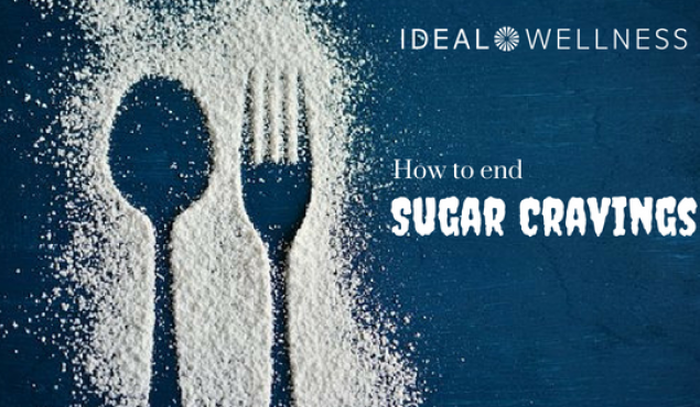 How to end sugar cravings
