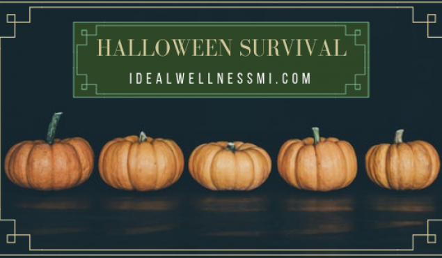 Halloween Survival