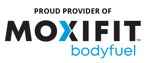 Proud provider of Moxifit BodyFuel